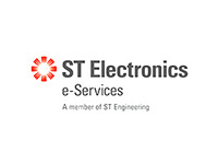 ST Electronics e-Services